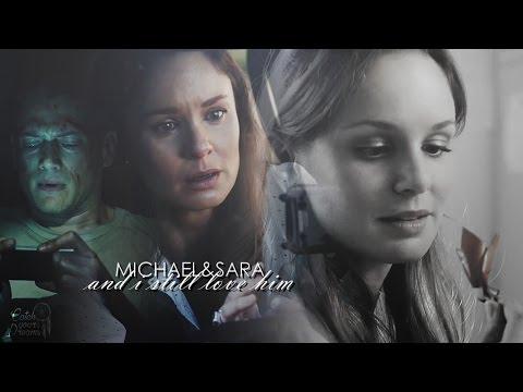 Michael and Sara│I still love him