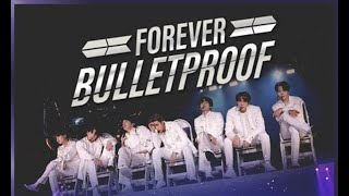 Forever Bulletproof: A Documentary of BTS' Journey from USBTSARMY (7th Anniversary Project)