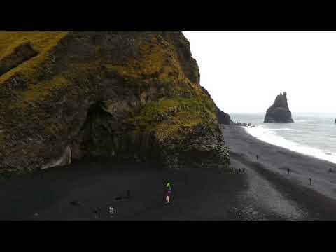 Hjörleifshöfði Cave & Reynisfjara Beach