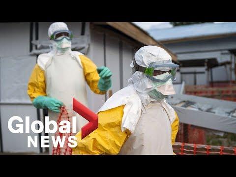 WHO Declare Ebola Outbreak An International Public Health Emergency