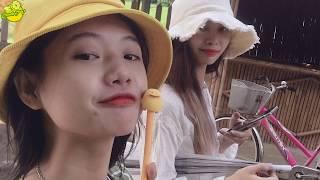 Hang Múa - Ninh Bình cùng Chanh TV