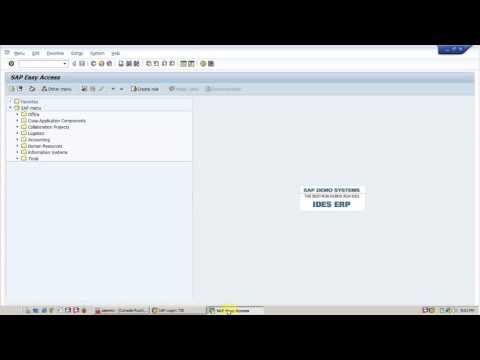 #6 Maintenance View in SAP ABAP