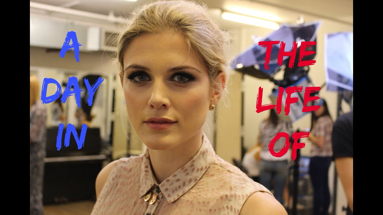 A Day in the Life of Me | Ashley James