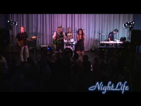 NightLife LIVE Video