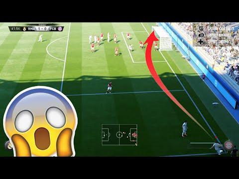 OMG NEW FIFA 17 CORNER GLITCH !! | SCORING EVERYTIME METHOD !!!