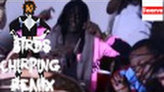 Atown Birds Chirping - Chief Keef Remix (Official Video) @Sorryfortheweight @Swerve