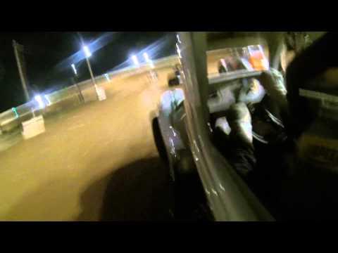 Path Valley Speedway Heat Race 4/12/14