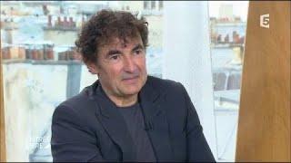 Portrait et interview d'Albert Dupontel