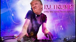 The DJ has Slaves Dance to any Political Psy Op as SwiSS CIA Q-Anon Octogon Controlled Opposition
