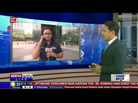 5 Orang Ditangkap OTT KPK di Blitar dan Tulungagung