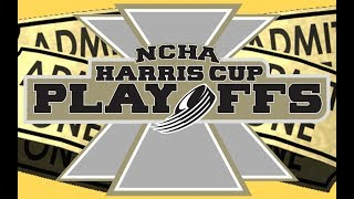 MSOE vs Adrian, Harris Cup Playoffs GAME 1 2/15/19