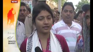 Swachh Bharat Abhiyan gains momentum in Meerut