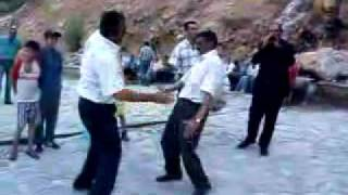 Armenian national music and dance H...