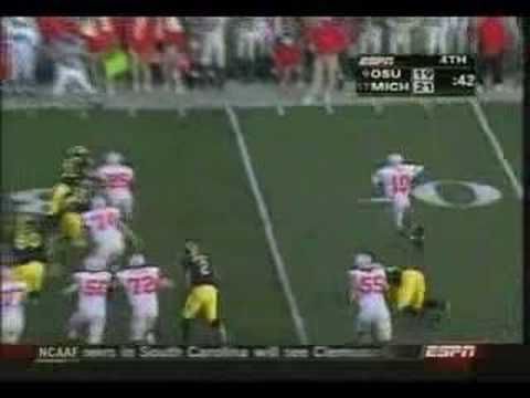 Troy Smith Heisman 06