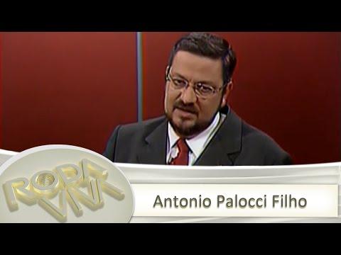 Antonio Palocci Filho - 06/01/2003