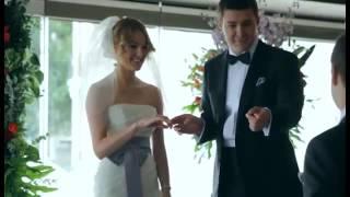 Свадьба в ресторане Монако. Церемонимейстер Батьяна Баталова. Свадебное агентство Mary