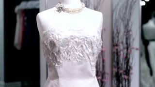 Difference Between Cheap & Expensive Wedding Dresses : Wedding Style Advice