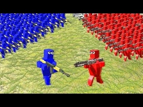 Скачать Игру Синие Против Красных Стрелялки Через Торрент - фото 5