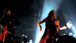 Apocalyptica - Fight Fire With Fire (live 2010 in Russia, Moscow)