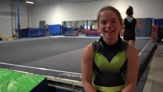 Royalty USAG & Xcel Gymnastics Program