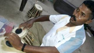 Ente Prathana Kelkkan - Tabla Play by Prakash
