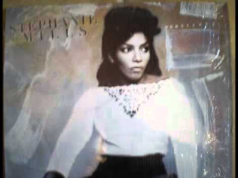 Stephanie Mills - Never Get Enough Of You