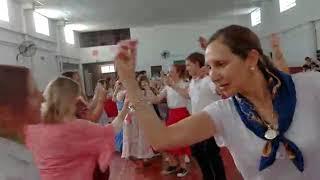 Día de la Tradición 2018 ~ Instituto Privado Alejandro (Alejandro Roca, Córdoba)