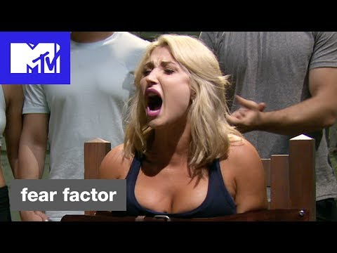 'Electric Chair Challenge' Official Sneak Peek | Fear Factor Hosted by Ludacris | MTV