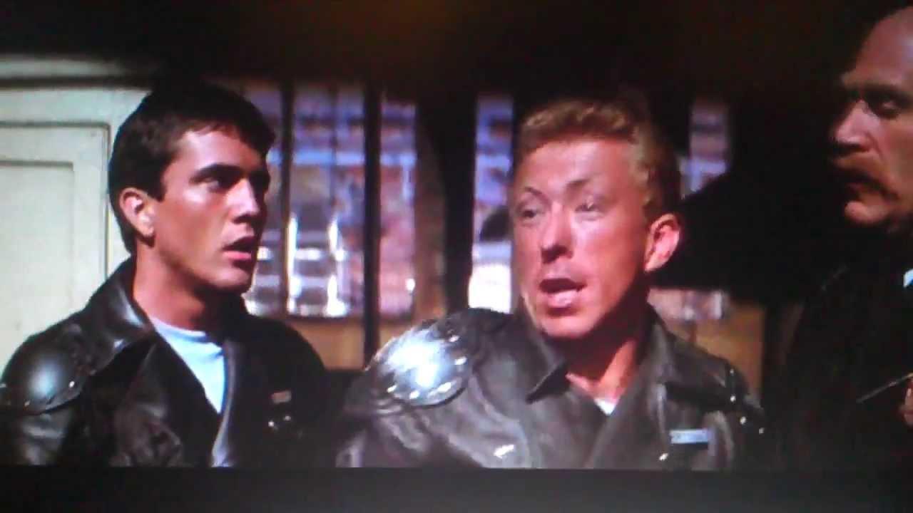 a2d71cbafb1 [ MAD MAX 1979 ] Jim Goose Vs. Johnny the boy [ITA]