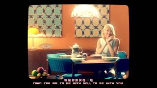 Joanna Wang 王若琳《You and Me》Official MV(HD)