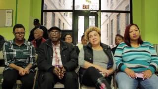 #Tiljustice. TIL Tenants at 615 West 150 Street
