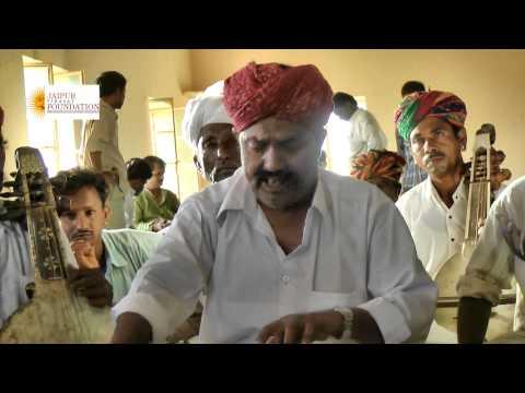 Anwar Khan Manganiyar Song 2