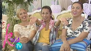 Kris TV: Laughtrip with K and her friends