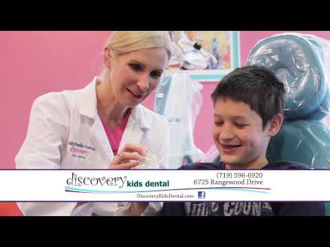 Discovery Kids Dental  - Fast Braces