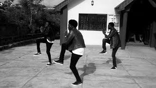 Adekunle Gold - Sade | Amazing Crew Choreography