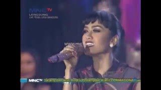 "Download Julia Perez "" Lonely "" - MNCTV Road Show Bandung (19/12)"