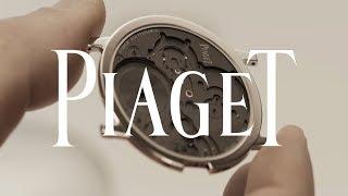 видео Часы Piaget