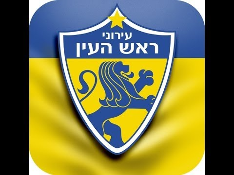 """""""Electis"""" Rosh Haayin - All Goals in one clip"""
