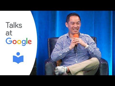 "Chris Cheng ""Shoot to Win: Training for the New Pistol, Rifle, & Shotgun Shooter"" | Talks at Google"