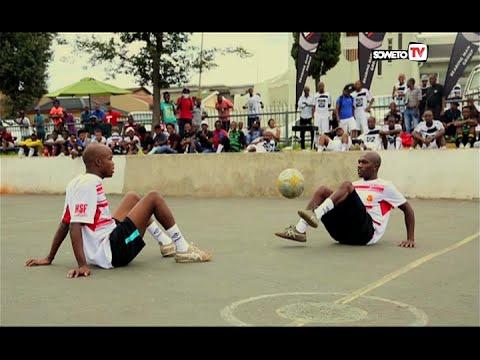 Kasi Street Football [Video 3]