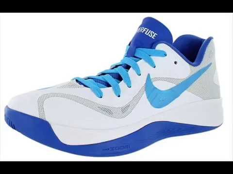 5 Best Low-Top Basketball Shoes in 2015 - YouTube