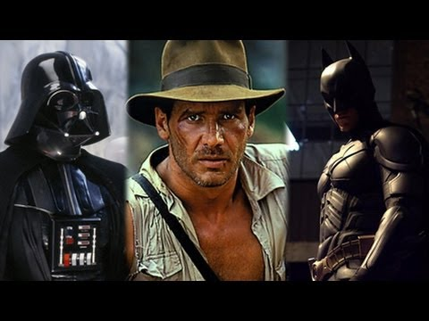 Top 10 Greatest Movie Trilogies