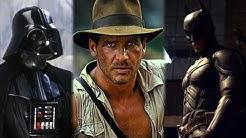 Top 10 Greatest Movie Trilogies