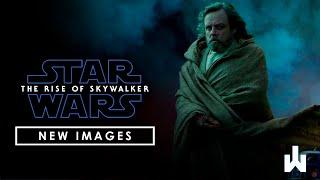 Star Wars: The Rise Of Skywalker   New Images Revealeds