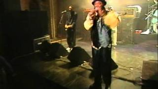 Inner Circle - (03/13) Shock Out Jamaican Style (Live In Australia)