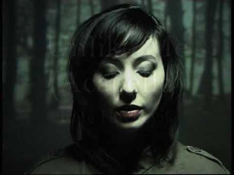 Unlike Me (Acapella Version) - Kate Havnevik  (Lyrics/Picture)