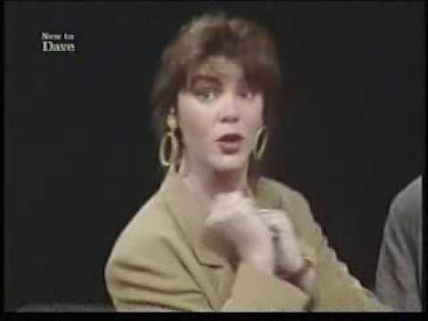 Dustman Rap - Whose Line is it Anyway UK Episode 17 Series 2