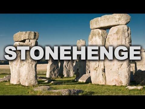 Stonehenge, England's Famous Prehistoric Monument