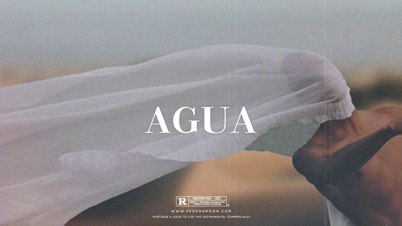 """Download """"Agua"""" - Wizkid x J Balvin Type Beat"""