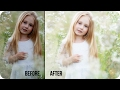 Gambar cover How to Create Soft & Dreamy Photos in Photoshop | Best Simple Photography Photo Editing